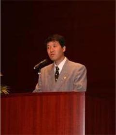 新潟県知事