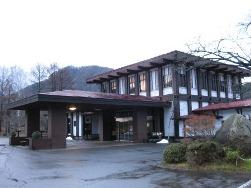 ホテル角神