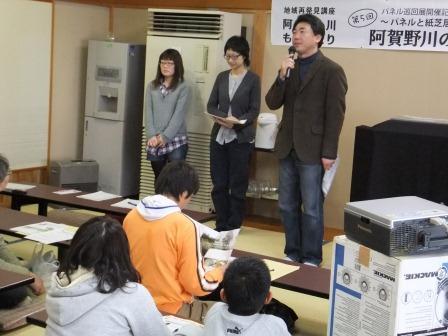 左から、「こっこ」の山口茉依さん、板屋越由希さん。