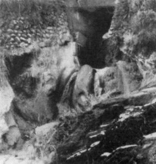 当時の排水口