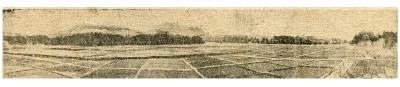 建設以前の工場敷地(大美田)
