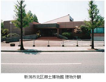北区郷土博物館