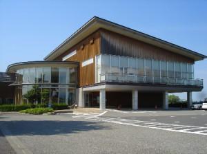 新潟県立環境と人間のふれあい館