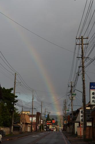 虹の画像@安田