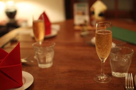 ノラ・クチーナ・ノンアルコール・スパークリングワイン1