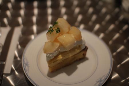 ケーキ4@CURURI・くるり しょこら亭