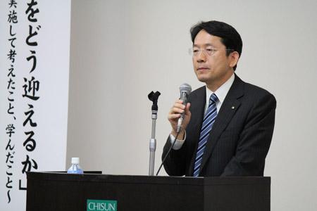 新潟水俣病講演会2