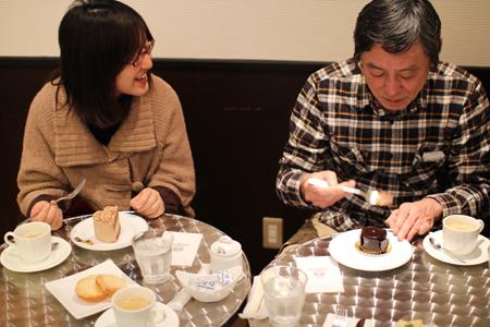 ケーキ6@CURURI・くるり しょこら亭