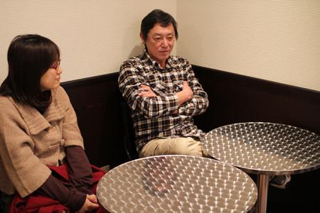 店舗3@CURURI・くるり しょこら亭