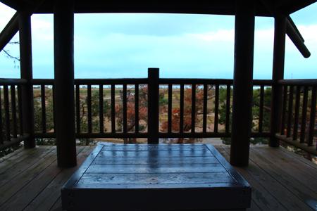 頂上・展望台3