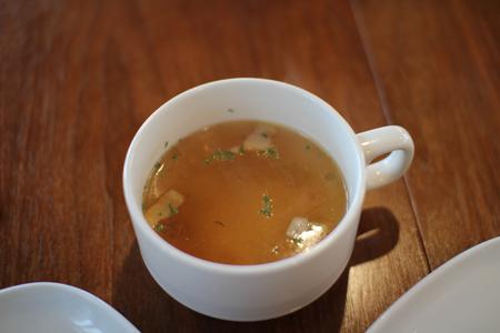 スープ@新潟市東区メッツゲライテラ