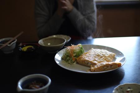 卵焼きbyきむらファーム3@五頭の山茂登本店(阿賀野市旧笹神)