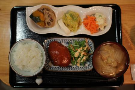 惣菜ダイニング雉や夜弁当7