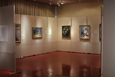 新潟市北区郷土博物館3