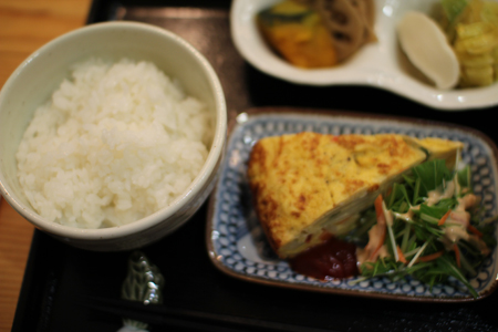 惣菜ダイニング雉や夜弁当8