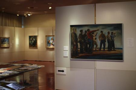 新潟市北区郷土博物館2