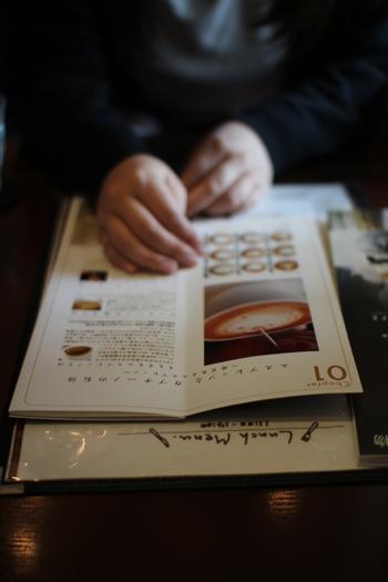 ローストカフェ4