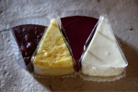 「森のお菓子屋さん-gland-ぐらん」さんケーキ1