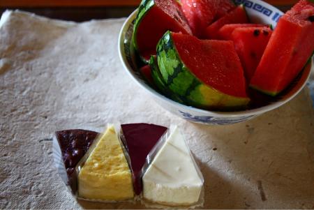 「森のお菓子屋さん-gland-ぐらん」さんケーキ2