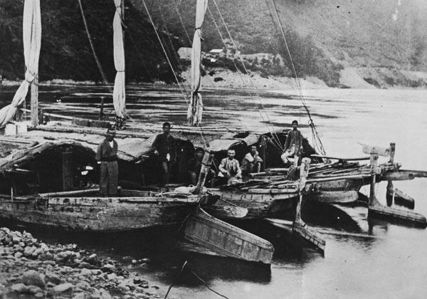 4-1五十島の船着き場
