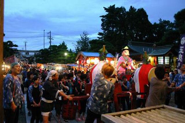 niigatakankounabi-gosen-matsuri