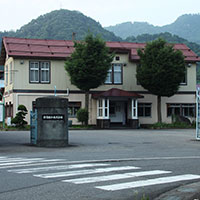 鹿瀬工場200